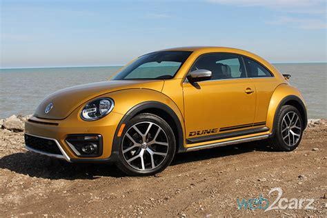 Tas Vw Black 2016 beetle dune coupe review carsquare