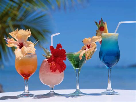 21 cool summer drinks for you