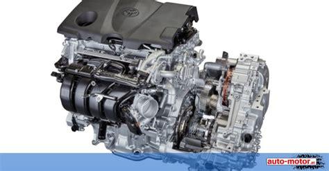 toyota motoren toyota investiert in mehr leistung und effizienz auto