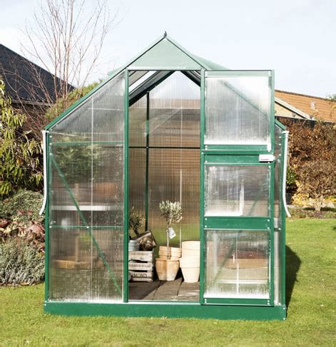 Acorn Sheds by Acorn Greenhouse 6 3x6 4