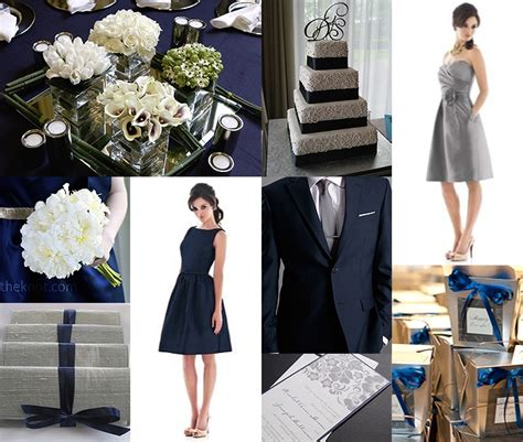 navy blue and white wedding navy blue and white wedding