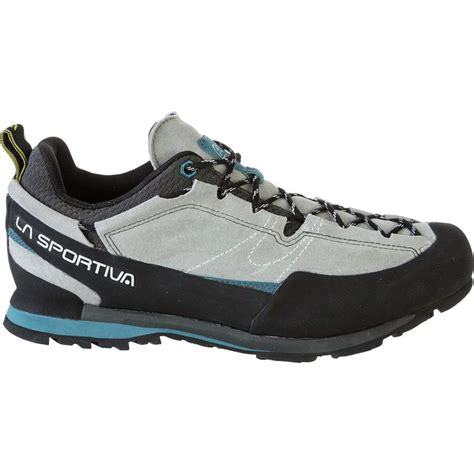 la sportiva shoes la sportiva boulder x approach shoe s backcountry