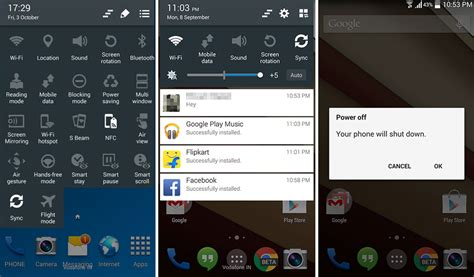 how to install android 5 0 lollipop theme on galaxy s4 gt i9500 gt i9505 naldotech - Galaxy S4 Android 5 0