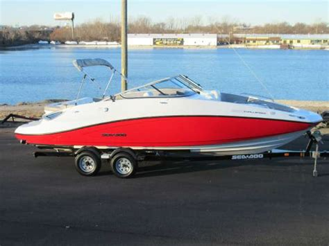 used sea doo boats for sale in indiana united states - Sea Doo Boats For Sale Indiana