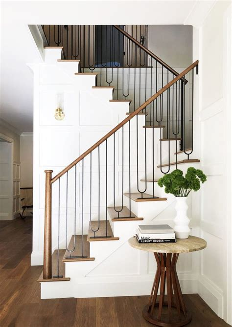 friday inspiration  staircase  day studio mcgee