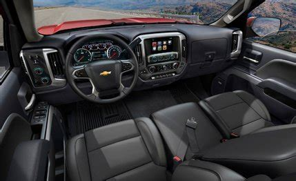 New 2017 Chevrolet Silverado 1500 Double Cab Rally 2 by 2014 Chevrolet Silverado 1500 5 3l 4x4 Crew Cab Test