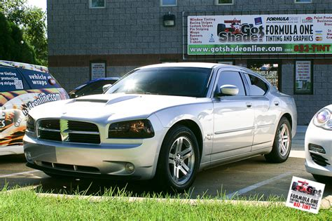 GOTSHADEonline: Custom Vehicle Wraps, Window Tinting
