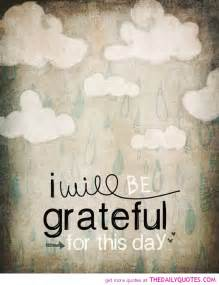 be grateful the daily quotes