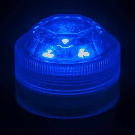blue submersible led lights blue submersible led light