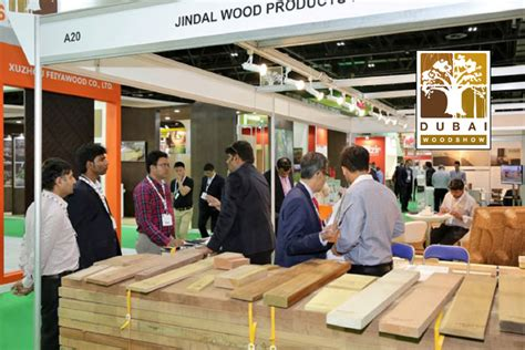 The Wood And Woodworking Machinery Trade Show Is