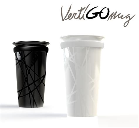 tumbler design maker online a3d innovation introduces the vertigomug revolutionizing