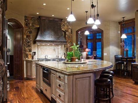mountain home kitchen design park city quarry mountain home contemporary kitchen salt lake city by utah real estate