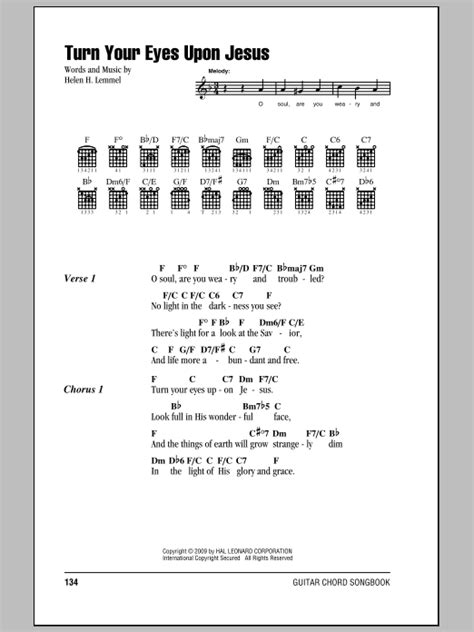 In Your Eyes Guitar Chords