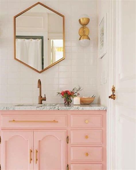 Pink Bathroom Color Schemes by 5 Bathroom Color Schemes For Embellish Your Decor