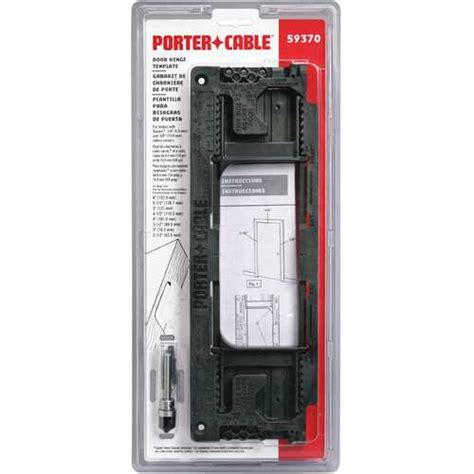 porter cable door hinge template porter cable product details for door hinge template