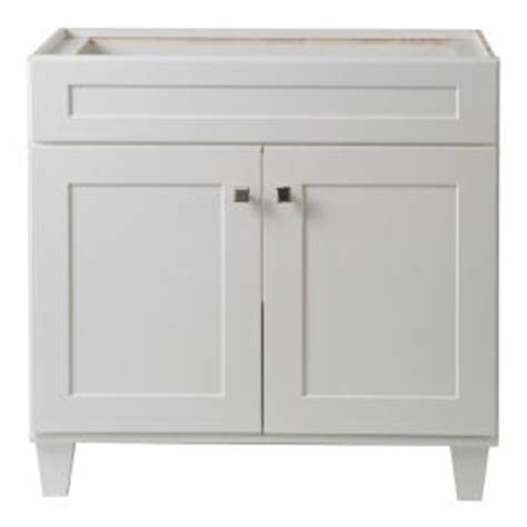 home depot bathroom cabinets and vanities home decorators collection creeley 36 in vanity cabinet