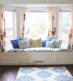 Window Box Seat Cushions - 25 kitchen window seat ideas home stories a to z