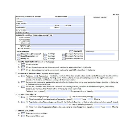 common law separation agreement template bc 9 common law