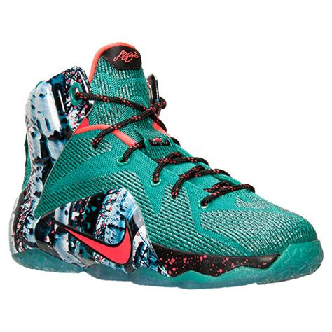 basketball shoes for kd nike zoom lebron 12 basketball shoes emerald green