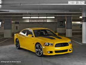 Dodge Bee 2012 Dodge Charger Srt8 Bee Wallpaper Motor Trend