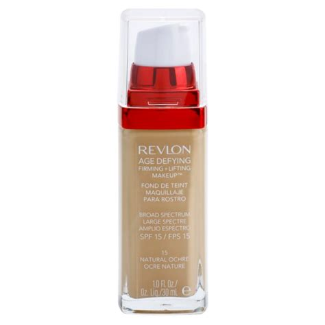 Revlon Age Defying revlon cosmetics age defying firming and lifting