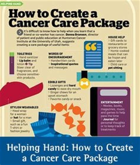 how to comfort a cancer patient diy cancer care package homespun threads little