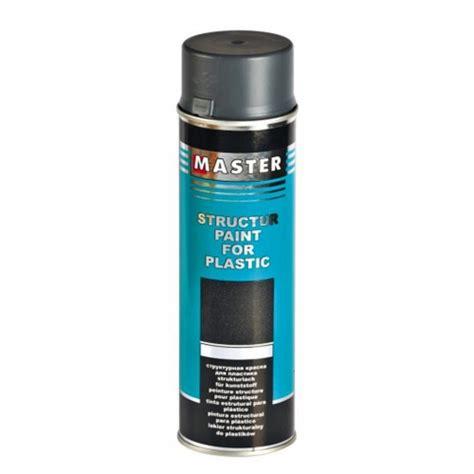 spray paint untuk plastik master troton 500ml kunststoff plastik struktur lack spray