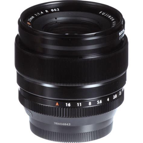 Fujifilm Xf 23mm F1 4 R fujinon xf 23mm f1 4 r