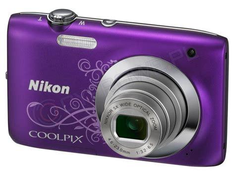 Harga Baterai Kamera Nikon by Harga Nikon Coolpix L27 Kamera Digital Berbalut Desain