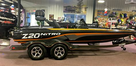 nitro boats for sale in virginia nitro bass boat sales west virginia bass boats for sale