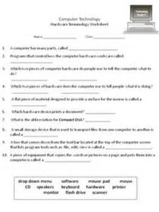 1000 images about computer worksheets and ideas on