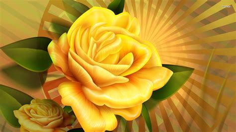 desktop wallpaper yellow roses 5341 yellow rose hd desktop background wallpaper