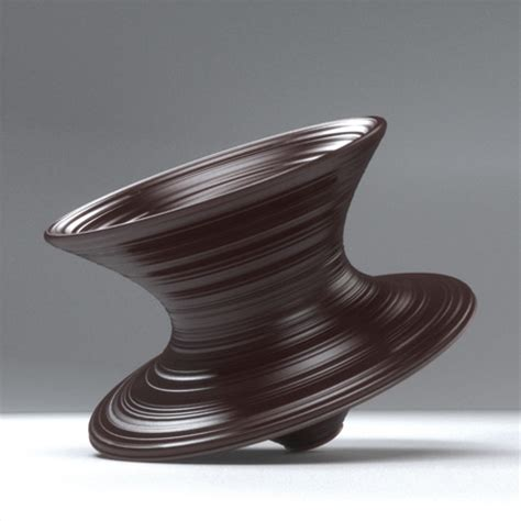 Spinning Top Chair by Spun By Heatherwick For Magis Sabi Style