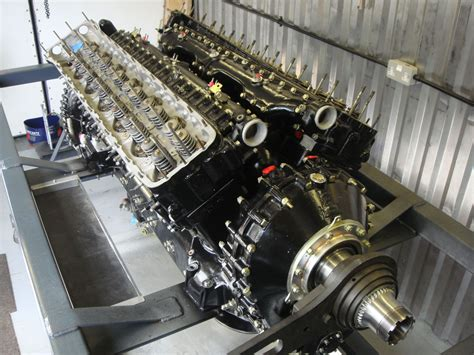 rolls royce merlin engine rolls royce merlin for avro lancaster nx611