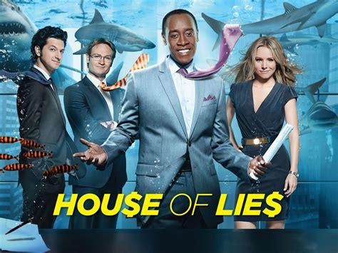 watch house of lies stuff i watch long time gone