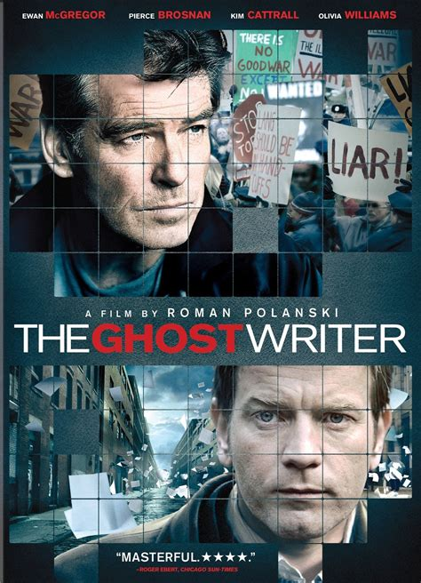 ghost writer the ghost writer dvd release date august 3 2010