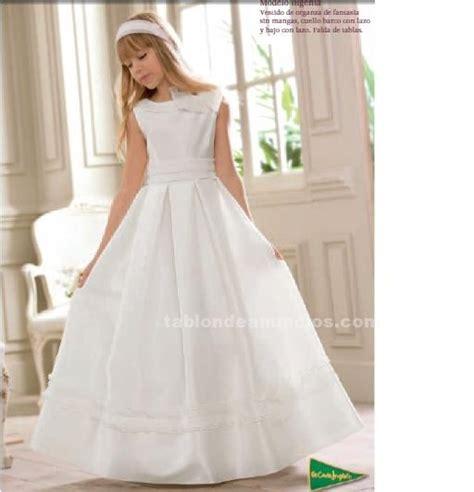 el corte ingles tfno tabl 211 n de anuncios vestido comunion ni 241 a talla 8