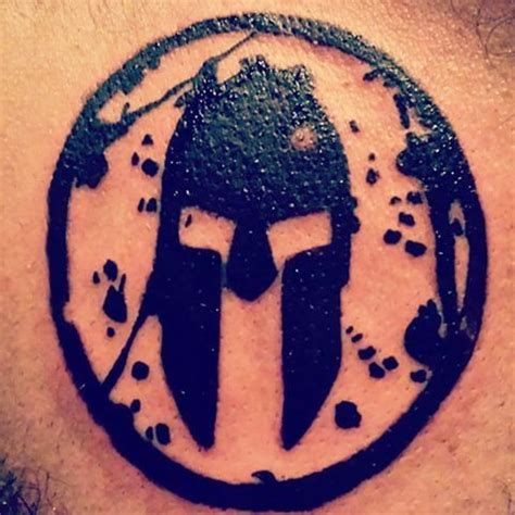 spartan race tattoo tonight work lkorponay spartan spartanrace