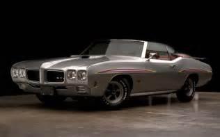 Pontiac Gto Used 1970 Pontiac Gto Wallpaper 1207827