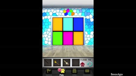100 doors floors escape level 93 how to beat floor 30 on 100 floors app wikizie co