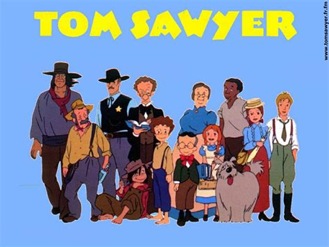 cartoon themes midi pronunciation tom sawyer