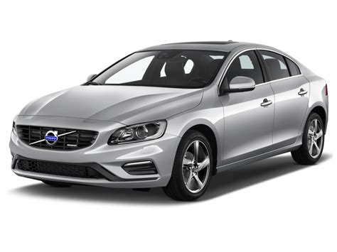 Volvo S 60 by Image 2016 Volvo S60 4 Door Sedan T6 R Design Awd Ltd
