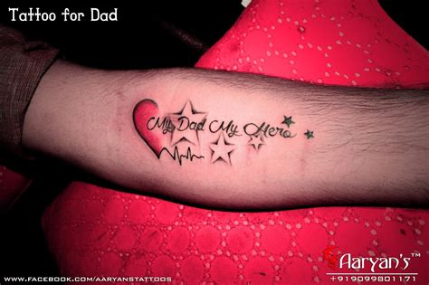 mom and dad tattoo tattoos