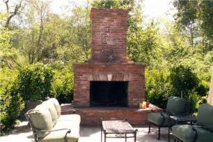Backyard Classic Smoker by Outdoor Fireplace Design Landscaping Network