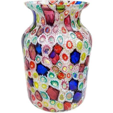 millefiori vase 23 best images about millefiori mosaic on