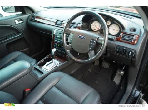 Ford Five Hundred Interior by Ford Five Hundred Interior Photos
