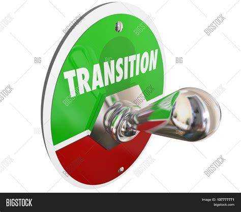 Turn Switch Espass transition switch turn on change word 3d illustration stock photo stock images bigstock