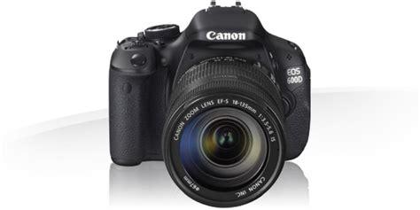 Kamera Canon X3 canon eos 600d eos dslrs und kompakte systemkameras