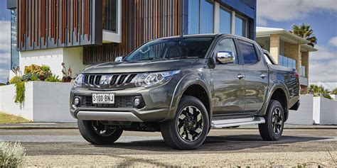 mitsubishi models 2017 mitsubishi triton pricing and specs models more