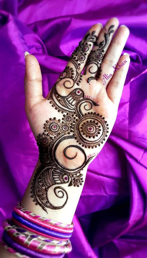 henna design by alia khan 17 best images about mendhi designs on pinterest